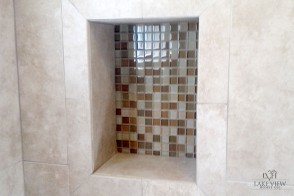 Shower Nook